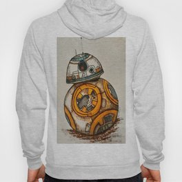 BB-8 Gets Dirty Hoody