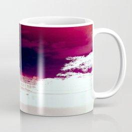 Transferred Coffee Mug