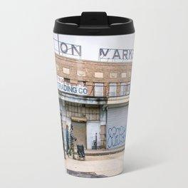 We Run These Streets Travel Mug