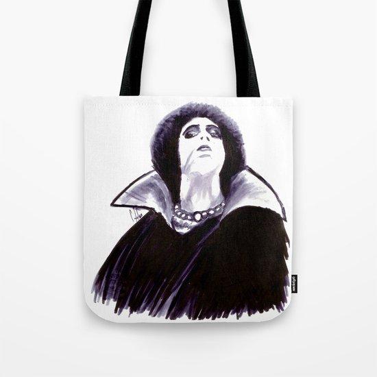 Dr. F-N-F Tote Bag