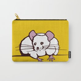 Fat mouse Carry-All Pouch