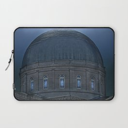 The Temple Laptop Sleeve