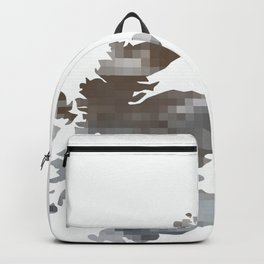 The land they call Scotland Backpack