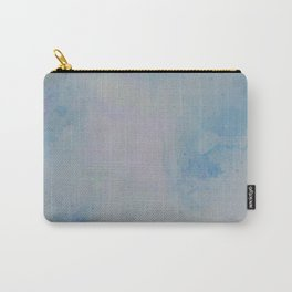 Concrete Clouds Carry-All Pouch