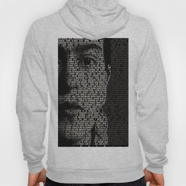 As Frida just to say... Hoody