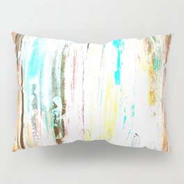 Abstract #1.8 Pillow Sham