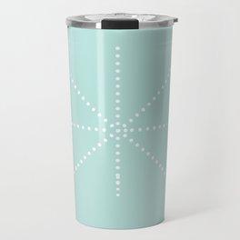 Pastel bohème Travel Mug