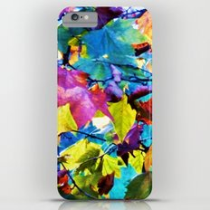 Patchwork Slim Case iPhone 6 Plus