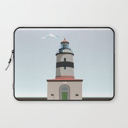 The lighthouse of Falsterbo Laptop Sleeve