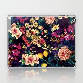 NIGHT FOREST XXII Laptop & iPad Skin