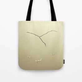 ethereal vibes Tote Bag