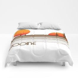 Tatooine Comforters