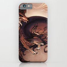 Which one are you ? Slim Case iPhone 6s