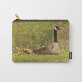 Canada Goose Family Carry-All Pouch