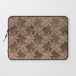 Star Anise Laptop Sleeve
