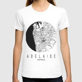 Adelaide Round T-shirt