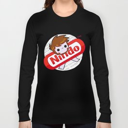 NINDO Long Sleeve T-shirt