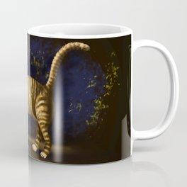 Kuzma cat Coffee Mug