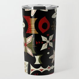 Koro Travel Mug