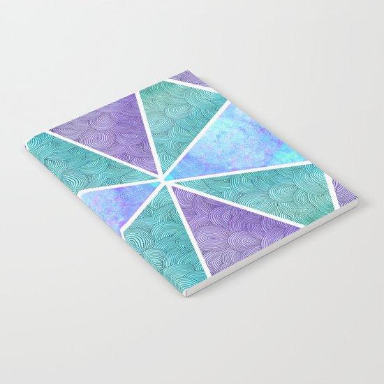 Geometric Reflection Notebook