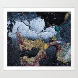 Ubiquity/Remorse Art Print