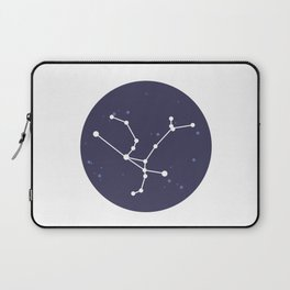 Andromeda Constellation Laptop Sleeve