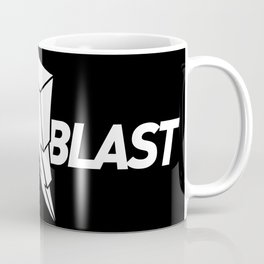 ShockBlast Original Flash Logo Coffee Mug