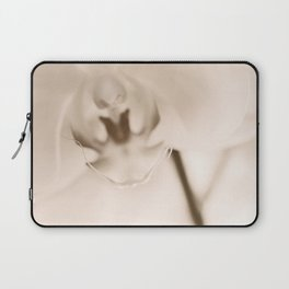 still and soft I Laptop Sleeve