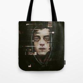 Mr. Robot (Elliot) Tote Bag