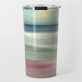 OCEAN DREAM IV-B Travel Mug