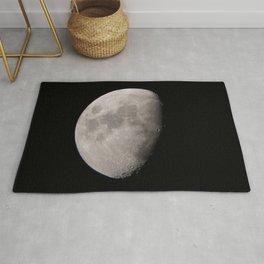 4K Dark Side of the Moon Original Rug