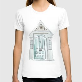 rathmines road T-shirt
