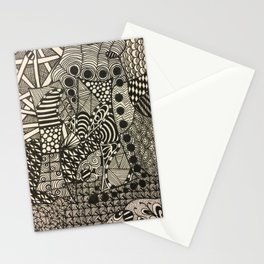 M for... Stationery Cards