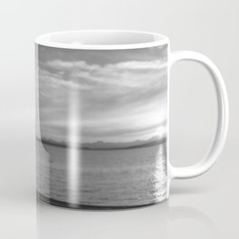 Toast to the Ocean Coffee Mug