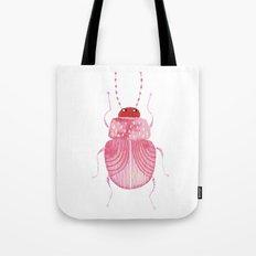 Sarcastic Beetle Tote Bag