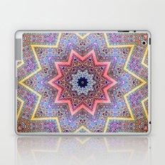 Mandala Faaa Raaa Oooon  Laptop & iPad Skin
