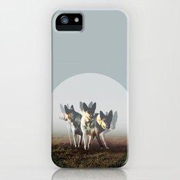timeLapse iPhone Case