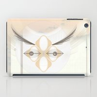 river song iPad Cases featuring Song by Laima St