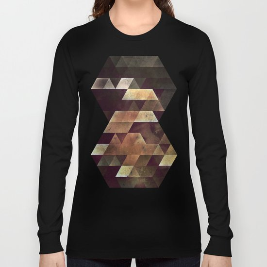 hwws yf lyyvvs Long Sleeve T-shirt
