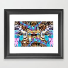 ANIMALIA Framed Art Print