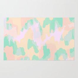 Tamsin - Soft Abstract Rug