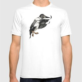 Goldeneye Duck T-shirt