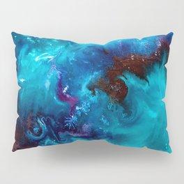 Water Sign: Scorpio Pillow Sham