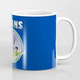 TEEN KINGDOM Coffee Mug
