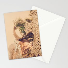 It's Christmas 4 Stationery Cards