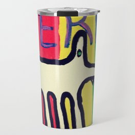 WERF Travel Mug