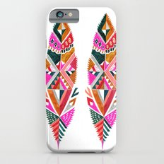 Brooklyn feathers Slim Case iPhone 6s