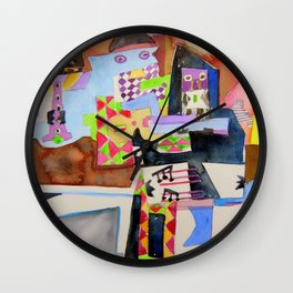 Not Sgt. Peppers Lonely Hearts Wall Clock