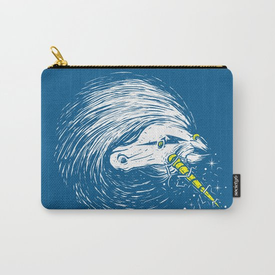Scar Unicorns Carry-All Pouch