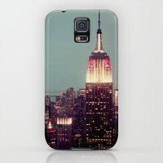 Empire State Galaxy S5 Slim Case